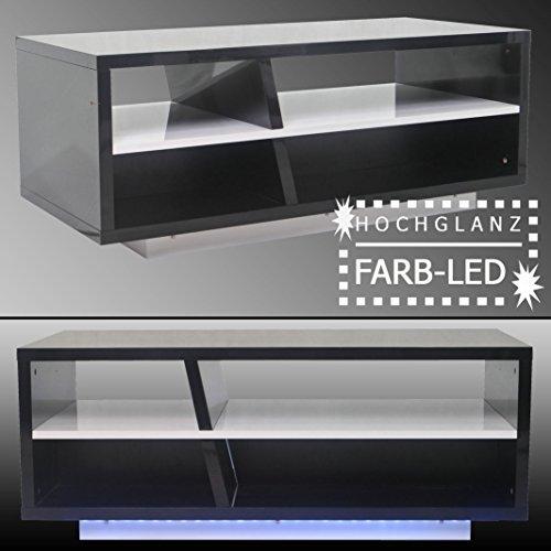 couchtisch beleuchtet mit led. Black Bedroom Furniture Sets. Home Design Ideas