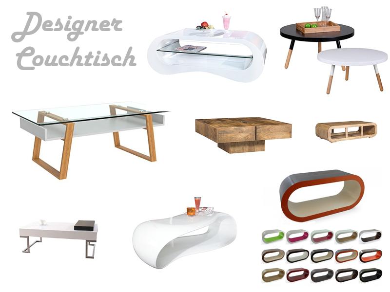 Couchtisch Designer Designklassiker